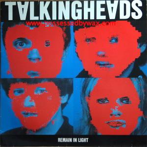 Talking Heads vs Television Talkin10