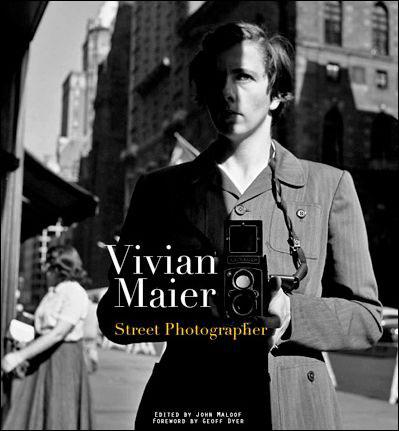Vivian Maier [Photographe] - Page 2 Vivian11