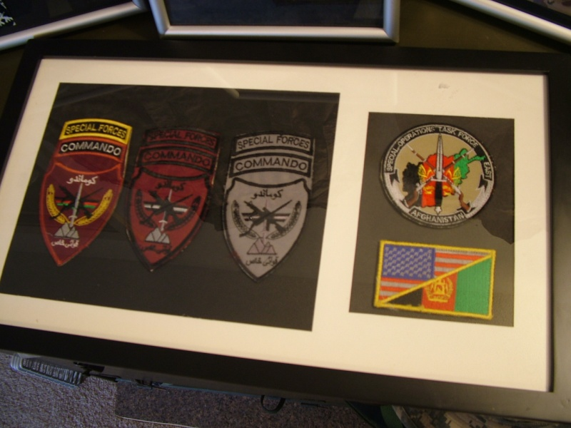 How to display the unique patches? 00112