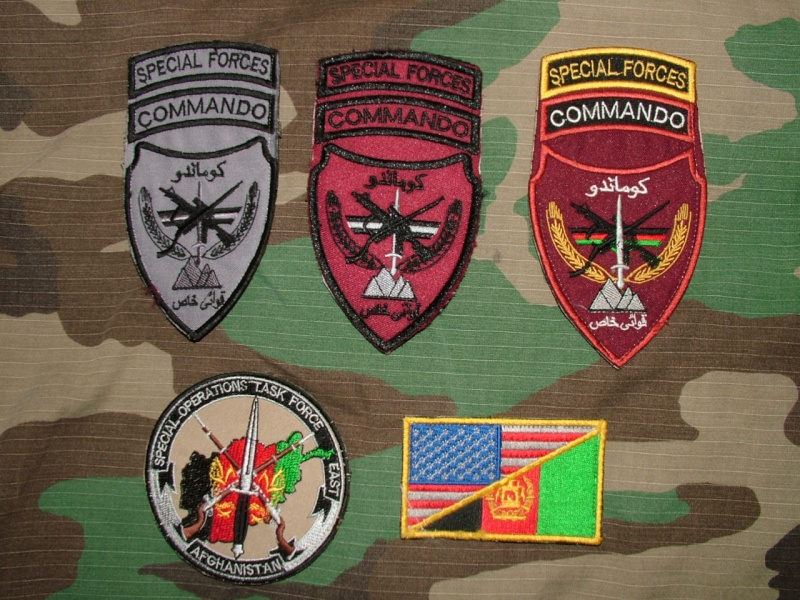 Afghan National Army Commando Patches - Page 2 01312