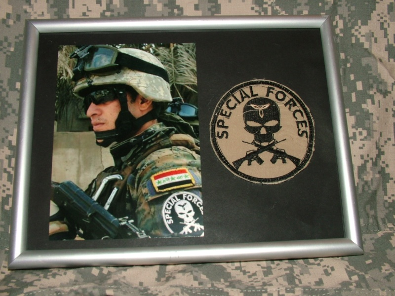 How to display the unique patches? 01710