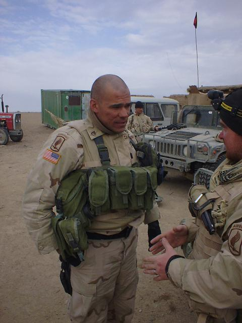 The 173rd Airborne Brigade, Afghanistan '05-'06 Alex_z10