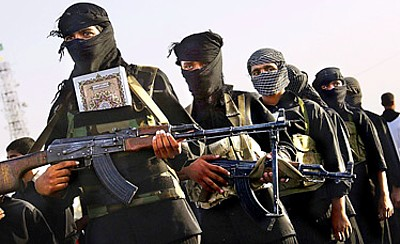 Mahdi Army Grouping Mahdi810