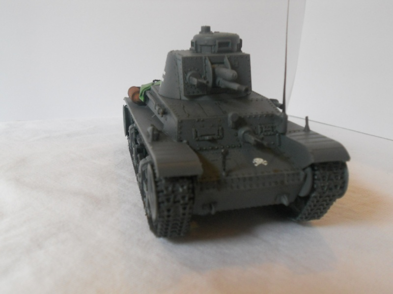 Pz.Kpfw 35(t)/Skoda LT vz.35 (ICM) [termine) Dscn7014