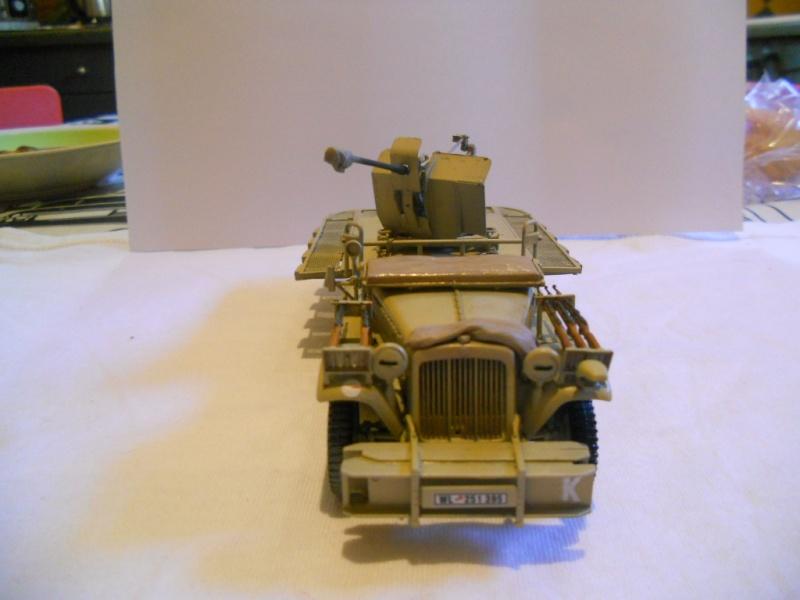 Sdkfz - 10/4 with flak (peinture en cours) Dscn7120