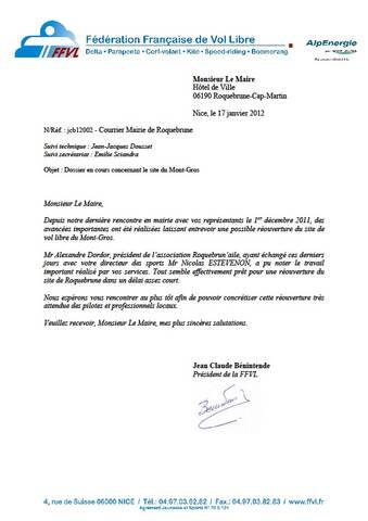 Avancement Du Dossier Réouverture Du Site De Roquebrune Cap