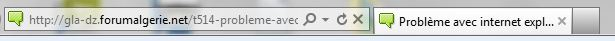 Problème avec internet explorer Icone10