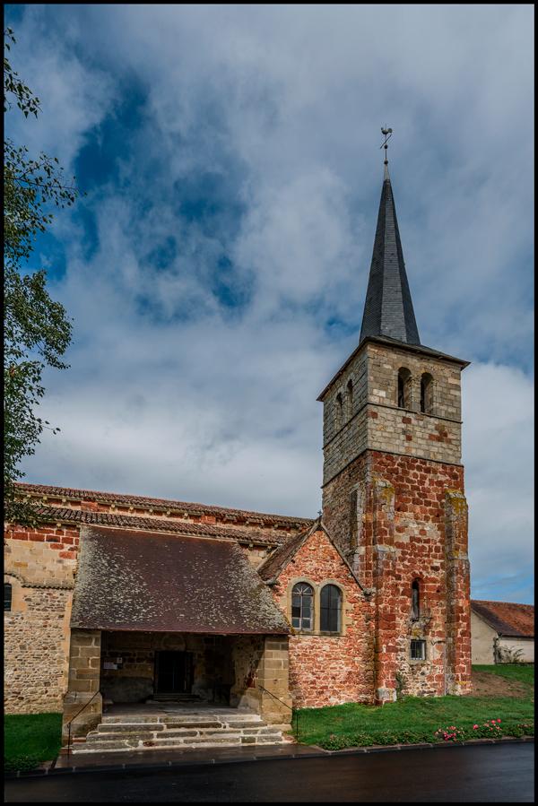 Mes photos du Cantal - Page 10 Auverg11