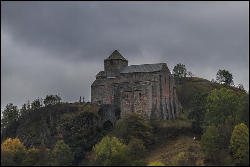 Mes photos du Cantal - Page 4 Bredon11