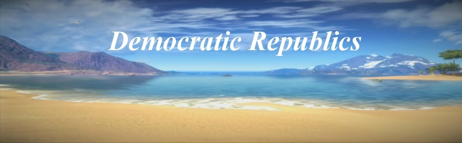 Democratic Republics