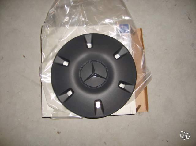 (Vendu]4  roues neige CONTINENTAL pour VIANO 59042412