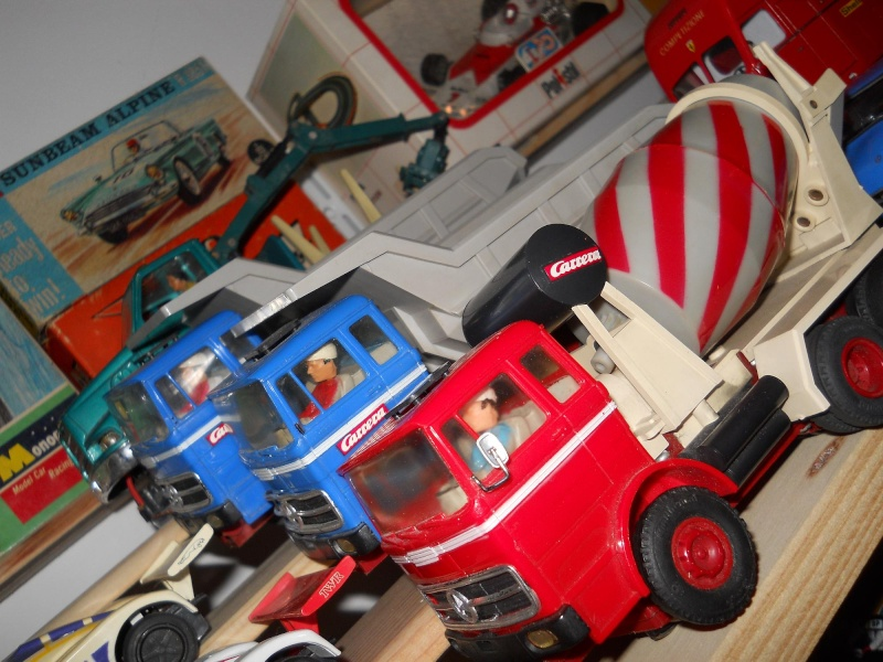 truck scalex Camion20