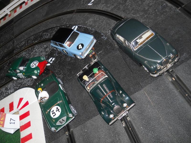 GLP 2012 : galops d'essai les 17 décembre et 7 janvier au club. Voitur40