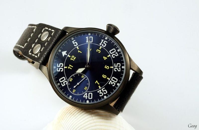 Cherche montre automatique sympa autour de 500€ Captur19