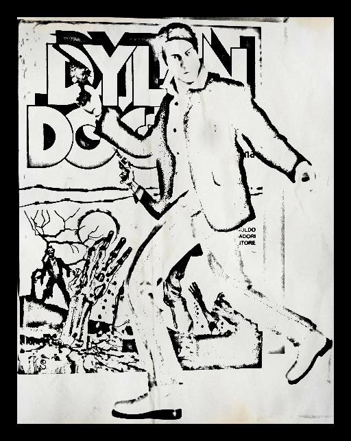 Dylan Dog. Ddbn11