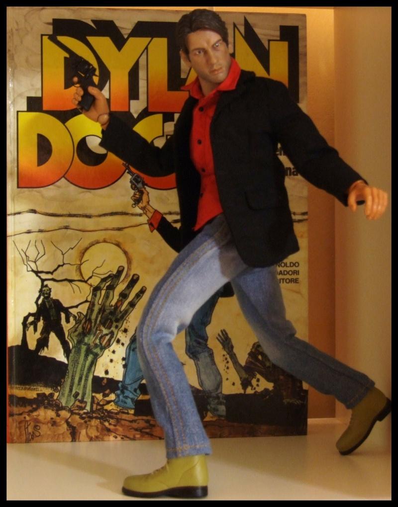 Dylan Dog. Ddc11