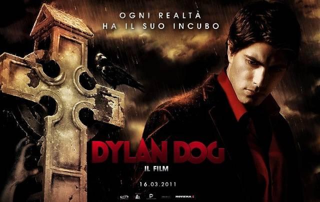 Dylan Dog. Dylan-10