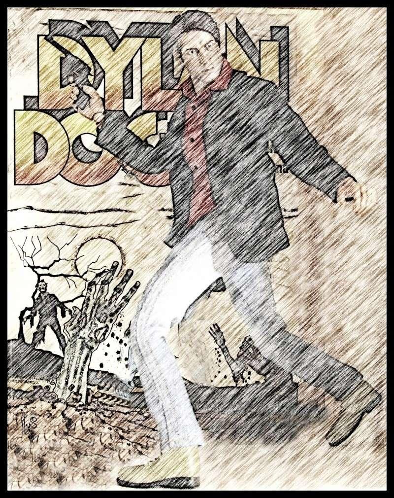 Dylan Dog. Ssss10