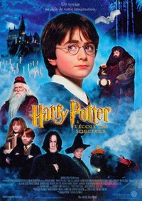 1 - Harry Potter à l'école des sorciers Fhp111