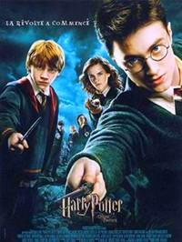 5 - Harry Potter et l'Ordre du Phénix Fhp510
