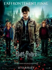8 - Harry Potter et les reliques de la mort [Partie 2] Fhp7b10