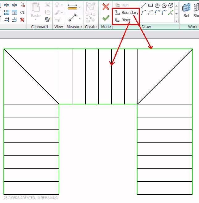 Vài thủ thuật tạo cầu thang trong Revit 2011 Thang110
