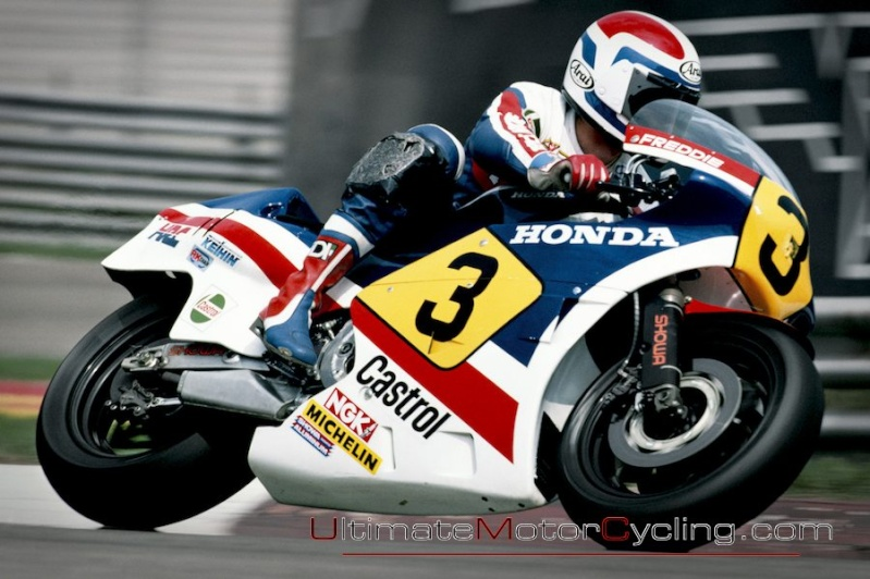 """HONDA""FRED Spence10"