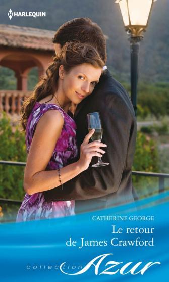 George Catherine - Le retour de james crawford 97822810
