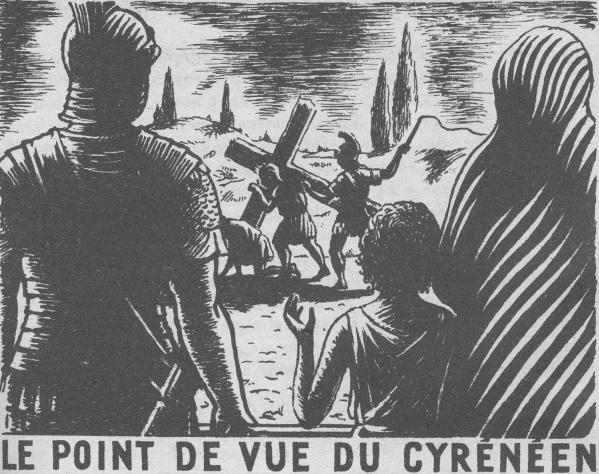 LE POINT de VUE du CYRÉNÉEN Bureau45
