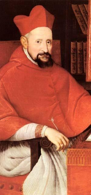 Saint Robert Bellarmin Robert10