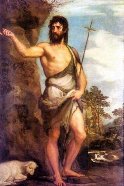 Saint Jean-Baptiste. St-jea11