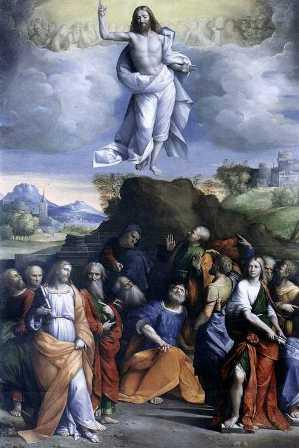 Ascension du Seigneur. Ter_jp10