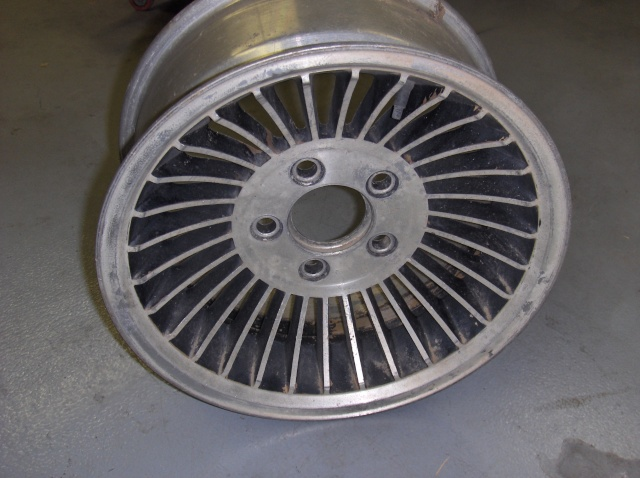 Anyone have xtra rims like this Hpim7611