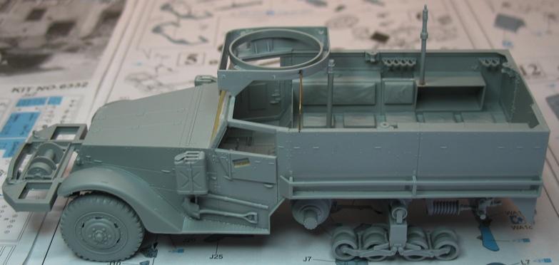 Half-track M3A1 Dragon 1/35 Img_0084