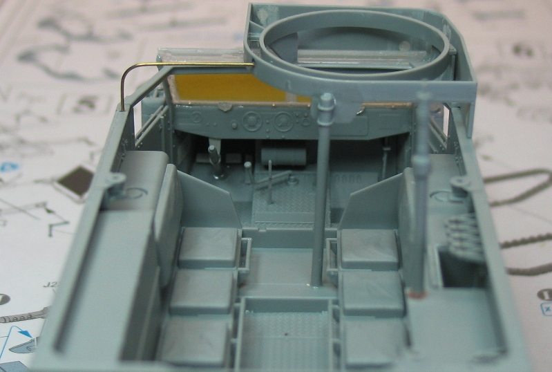 Half-track M3A1 Dragon 1/35 Img_0085