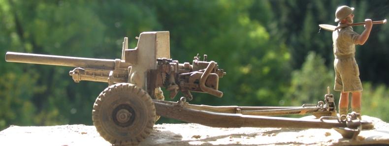 6 pounder gun - Italeri 1/35 Img_0105