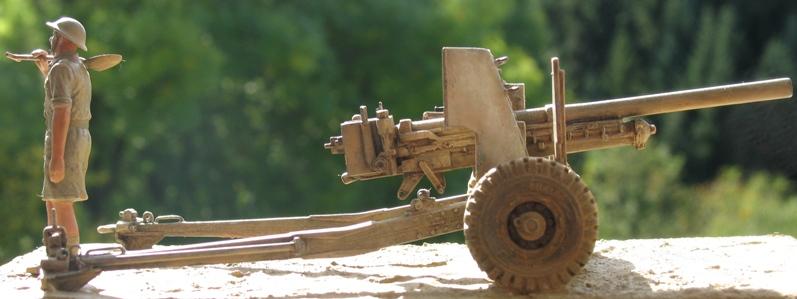 6 pounder gun - Italeri 1/35 Img_0106