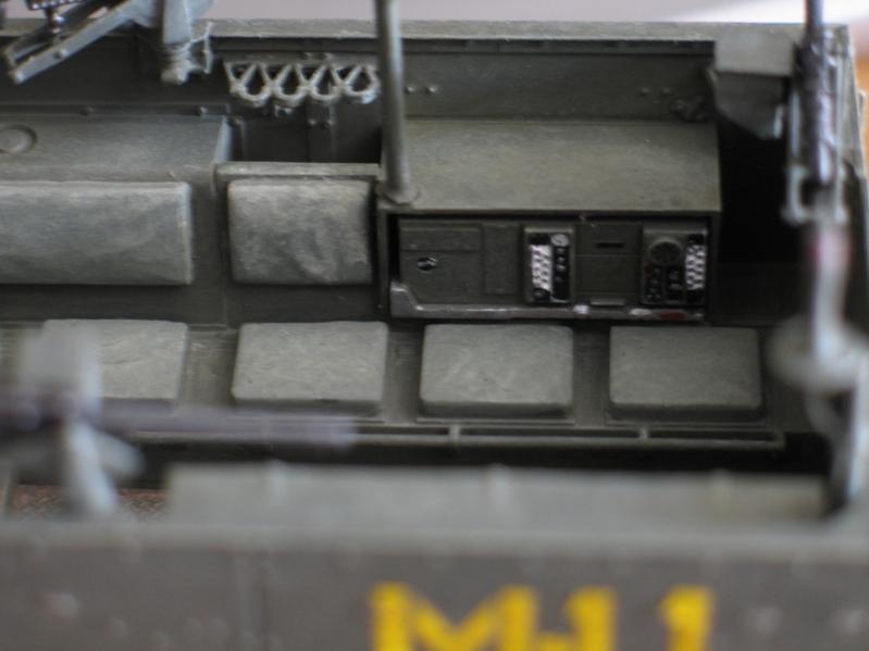 Half-track M3A1 Dragon 1/35 Img_0116