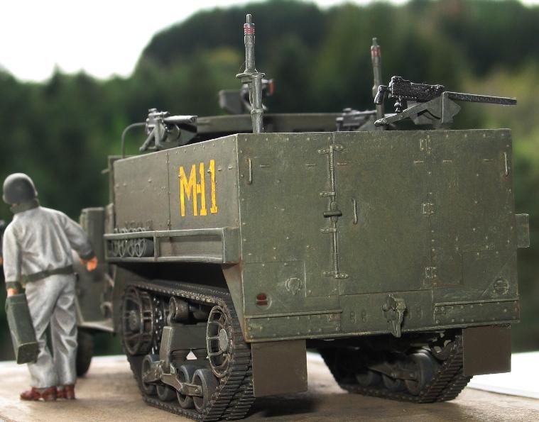 Half-track M3A1 Dragon 1/35 Img_0122