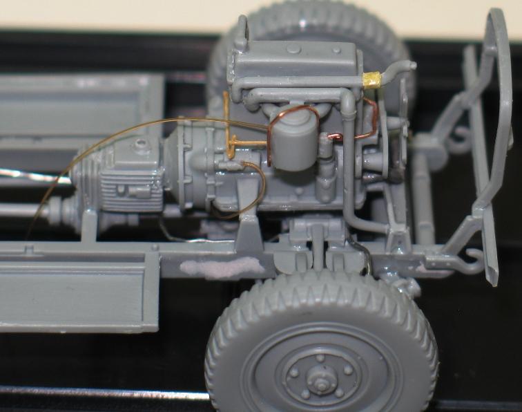Kfz.1 Stoewer  ICM 1/35 Img_0161