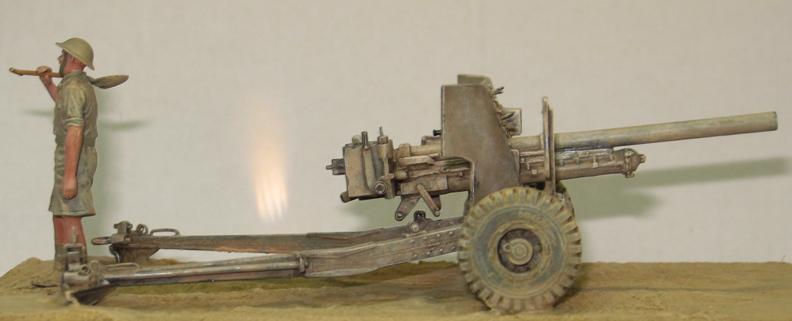 6 pounder gun - Italeri 1/35 Img_0190