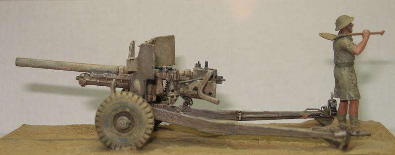 6 pounder gun - Italeri 1/35 Img_0191