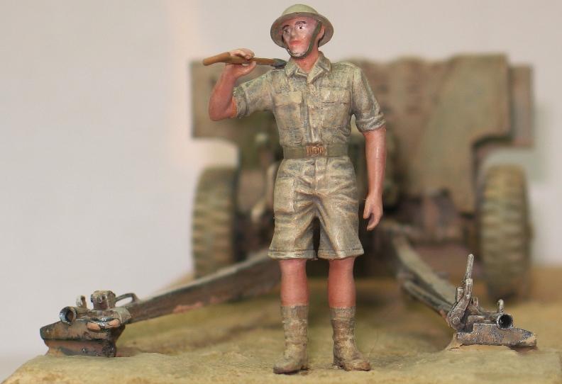 6 pounder gun - Italeri 1/35 Img_0192