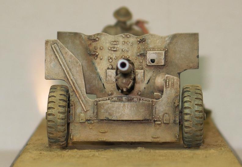 6 pounder gun - Italeri 1/35 Img_0195