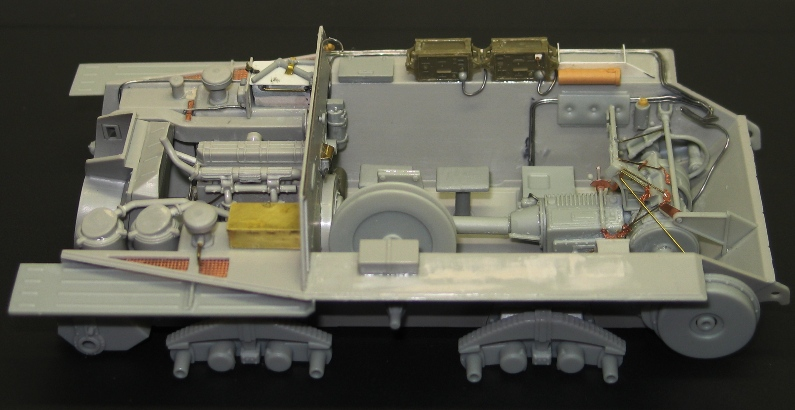 Bergepanzer Hetzer  Thunder Model 1/35 Img_0209