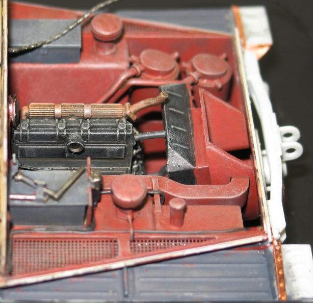 Bergepanzer Hetzer  Thunder Model 1/35 - Page 2 Img_0216