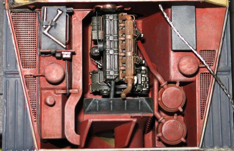 Bergepanzer Hetzer  Thunder Model 1/35 - Page 2 Img_0217