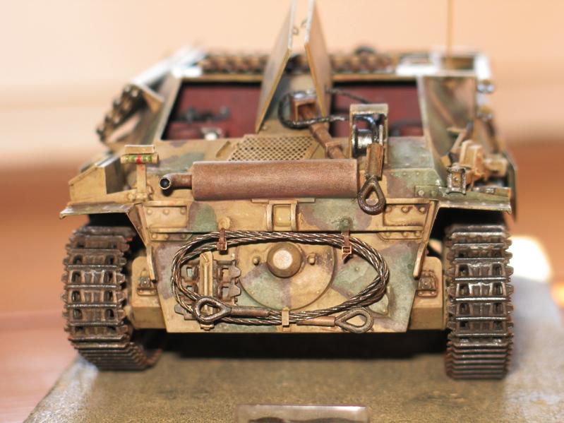 Bergepanzer Hetzer  Thunder Model 1/35 - Page 3 Img_0231