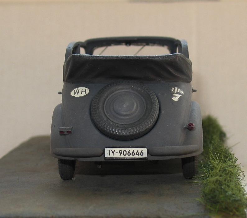 Mercédès 170V cabriolet 'Saloon'  Miniart 1/35 Img_0333