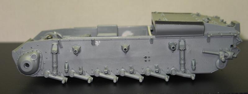 "Stug III Ausf.E  Dragon 1/35 ""Smart kit 03"" Img_0342"